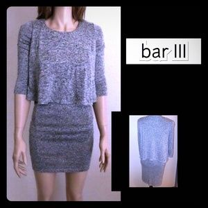 Sexy stretch dress by Bar III